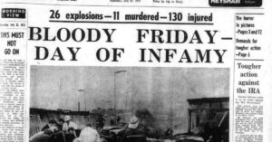 Bloody Friday in the News