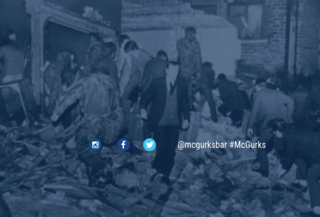 McGurk's Bar Bombing: Post-Script