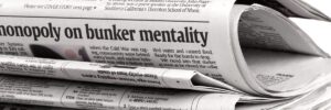 Newspaper Follow the Paper Trail