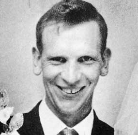 Councillor Patsy Kelly, murdered in 1974