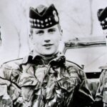 The Three Scottish Soldiers
