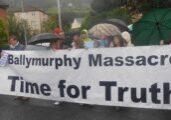 Operation Demetrius Internment Ballymurphy Massacre