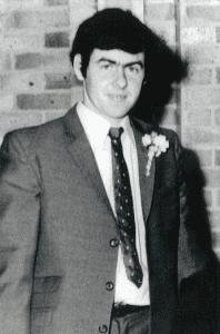 Unarmed civilian, Michael Leonard - Murdered by the RUC